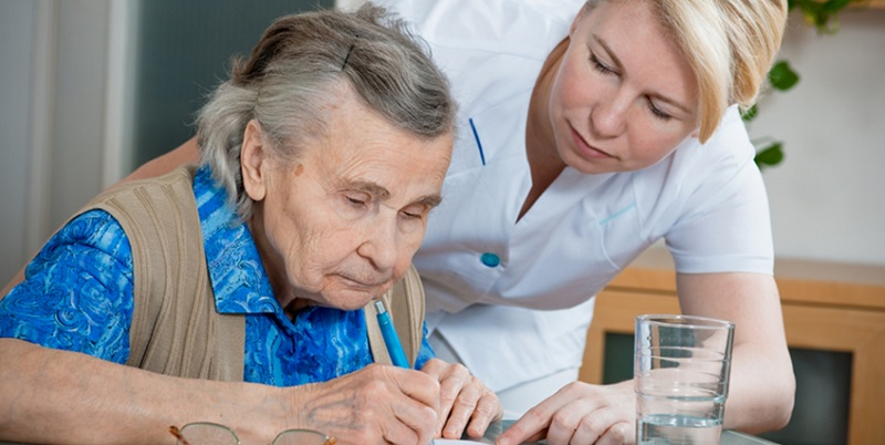How To Get A License For A Home Care Consulting Business
