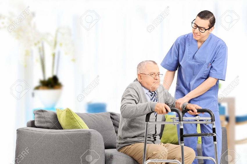 Is Home Care Service Really Helpful For Suffering Elderly People