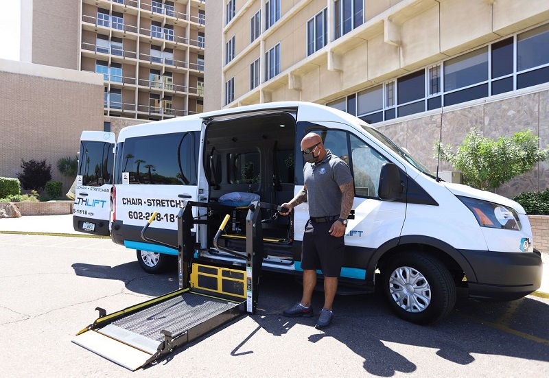 Non-Emergency Medical Transportation Business –  A Lucrative business
