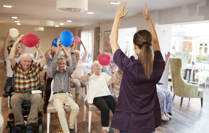 Start an Adult Day Care Center – Starting Your Own Business