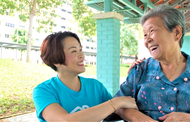 The Answer For What Services Home Care Provides