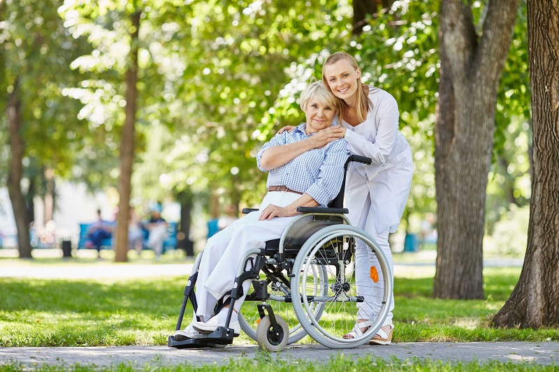 The Uses Of Contact Certified Homecare Consulting