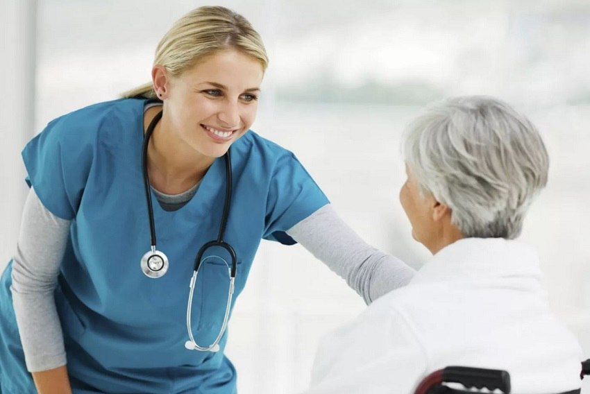 What Are The Jobs In Home Care Service Out There