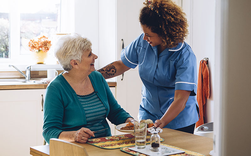 What Are The Nursing Assistant Duties And Responsibilities