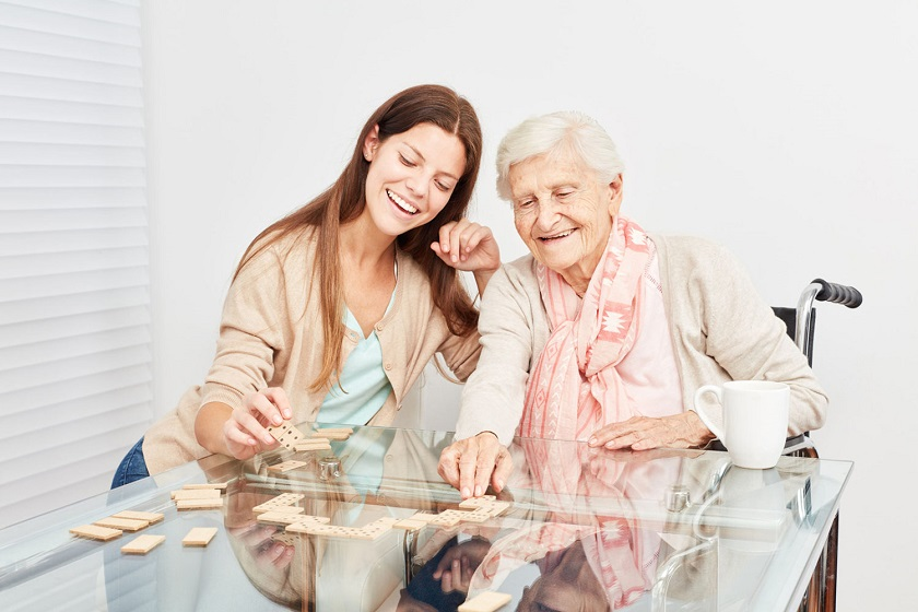 What Are The Special Home Care Services For Family Members