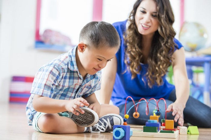 What Home Care Services For Children With Special Needs