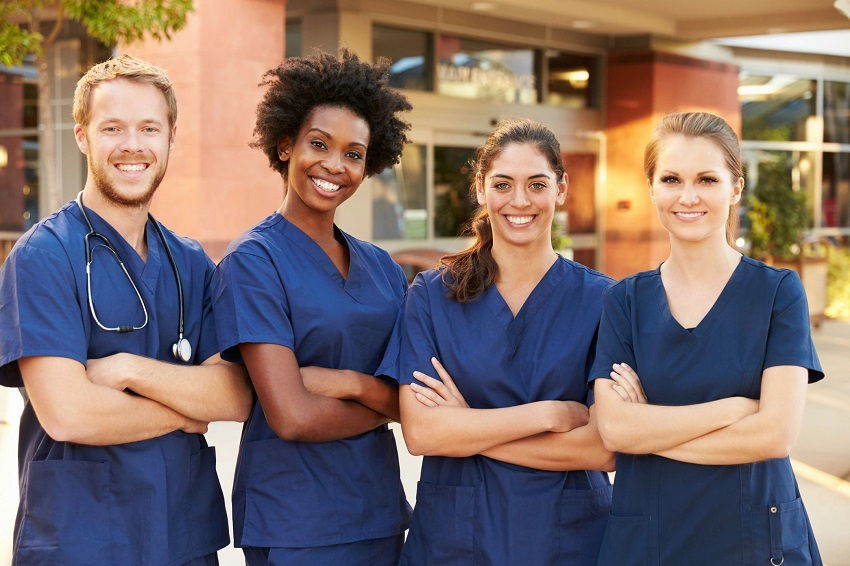 What Is The Caregivers Education To Study To Get Job