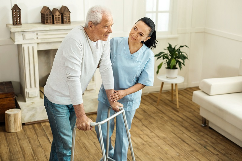What Services Home Care Providers Provides Who Are All Disabled