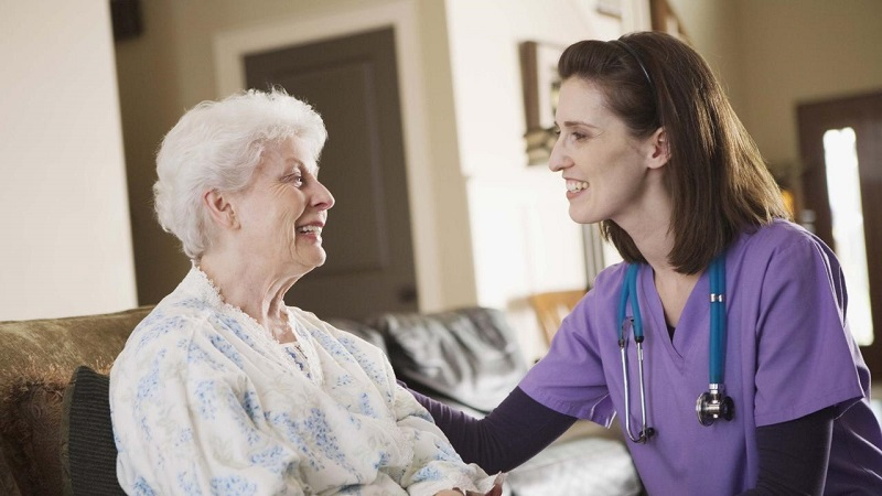 What Services Home Care Providers Provides by Medical Caring