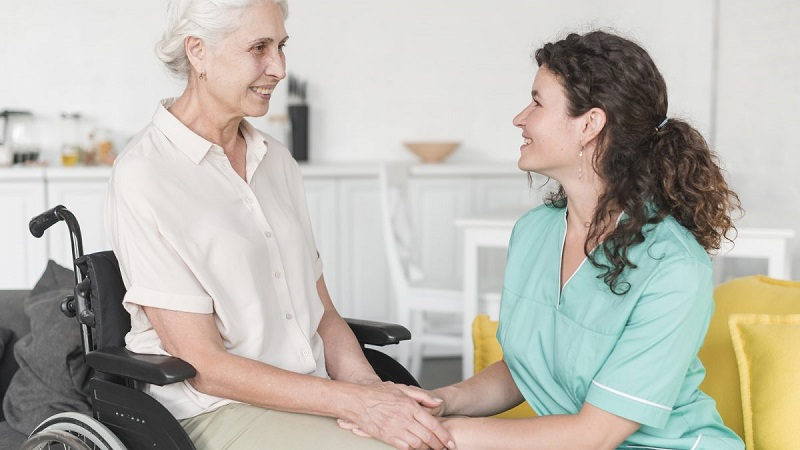 What Services Home Care Provides In The World