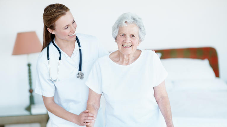 Emerging Jobs of Home Care Service Available for Nurses