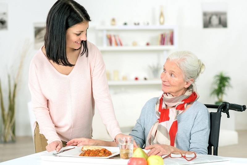 Find A Home Care Agency Members To Serve For Your Grand Parents