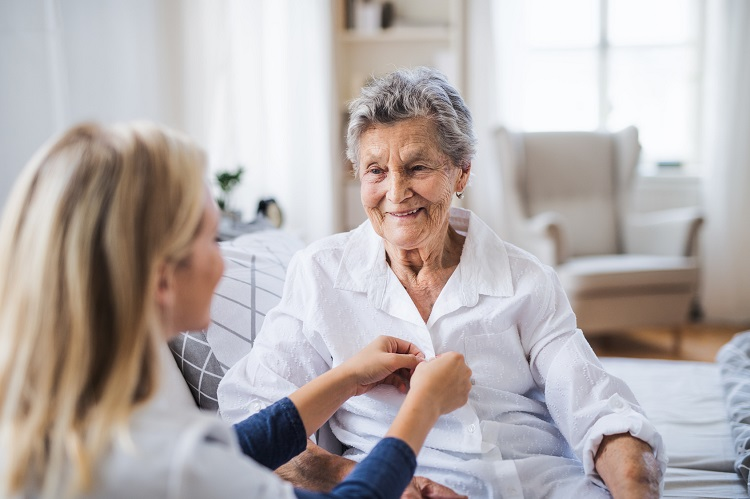 Find and Recruit Quality Caregiver Right For Your Home Cleaning Services Business