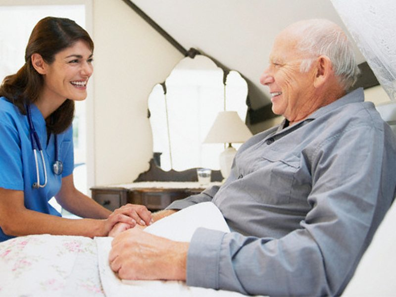 Health Insurance for Caregivers – A Requirement for Home Care Businesses