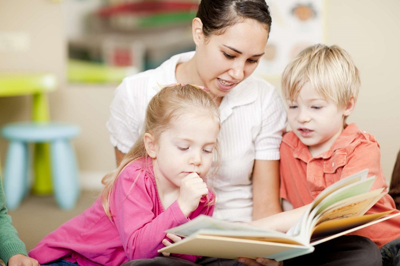 Home Care Services For Kids With Special Needs Family