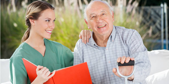 Identifying Good Home Care Providers in Your City or State
