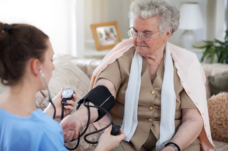 The Home Care Services For Family Members In Wyoming