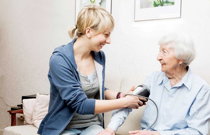 What Should Home Care Service For Elderly People Involvement Be