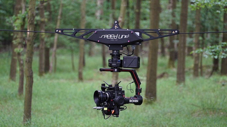Why Cablecam Is Most Vital Thing In Broadcasting Industry