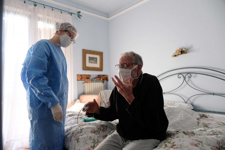 Elderly People Can Benefit From Home Care Services