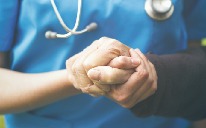 Getting a Home Care Business Off the Ground in Nevada