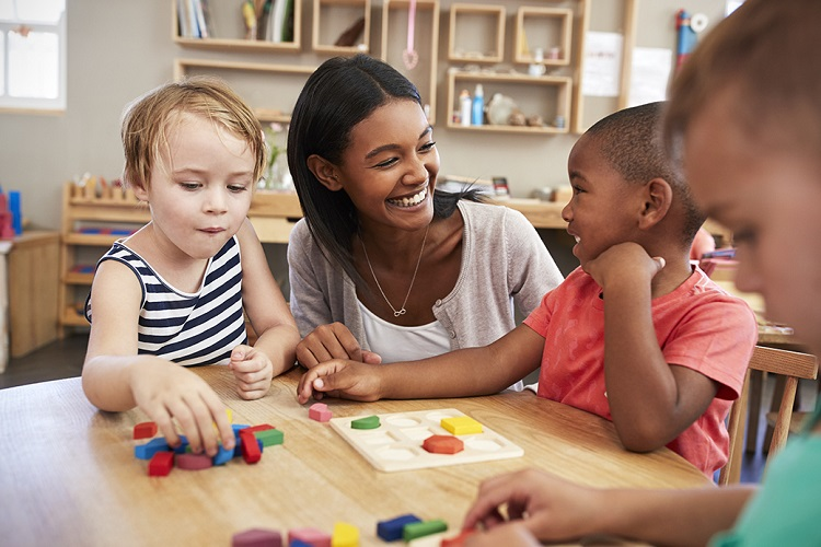 Home Care Services Are Important For Children And Kids