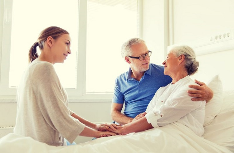 How Home Care Provides Personal Needs