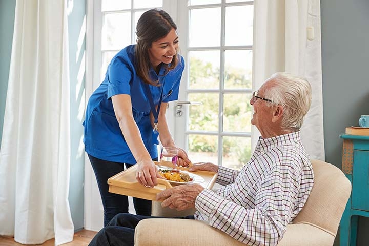 In What Ways Does Home Care Provide Its Services