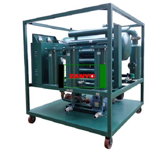 Insulating Oil What Are Its Functions And What Is The Need For Its Filtration