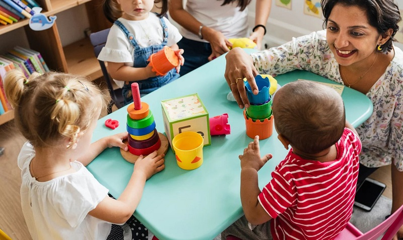 Kids With Special Needs Can Receive Home Care Services