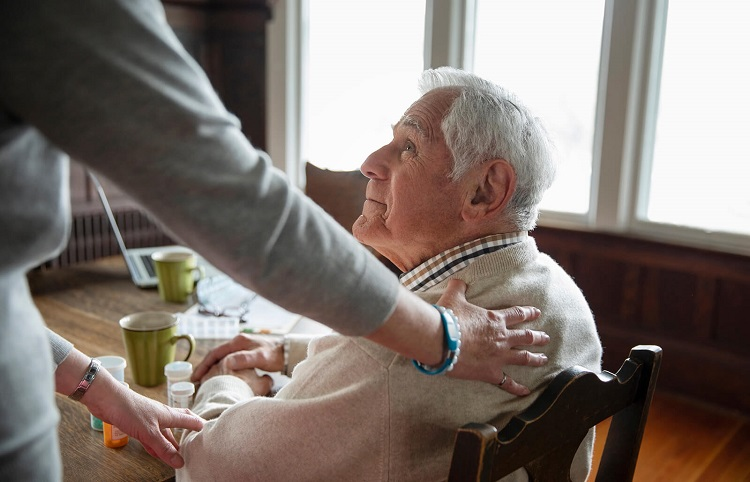 Taking Care Of Your Elderly Loved Ones – What You Need To Know