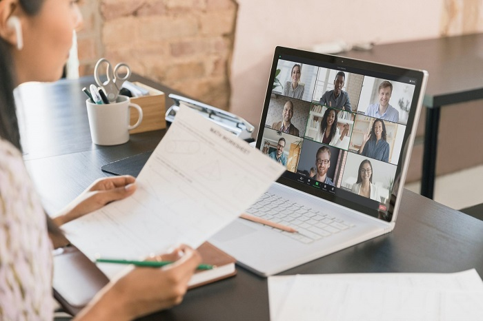The Benefits Of Using Virtual Classrooms