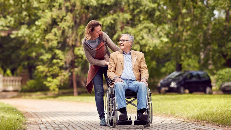 The Process Of Obtaining Maryland Caregiver Insurance