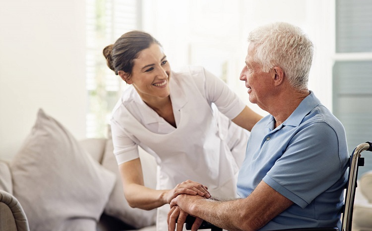 There Are A Variety Of Options For Home Care Services For Your Family