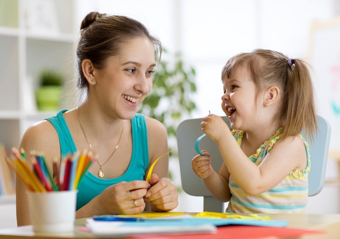 What Are The Benefits Of Choosing Kids Home Care Services