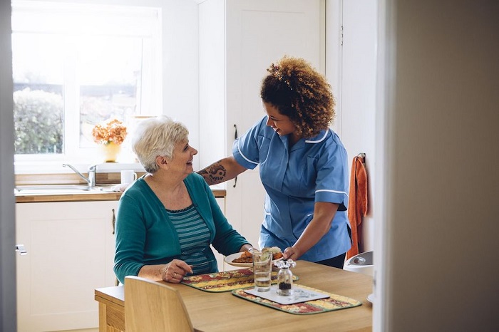 Why We Should Consider These Home Care Service Advantages