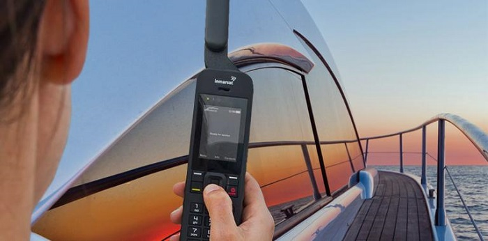 Can We Use The Internet In Satellite Phones